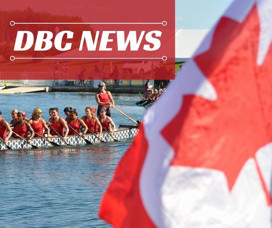 UPDATE: Return to Dragon Boat Guidelines Version 10